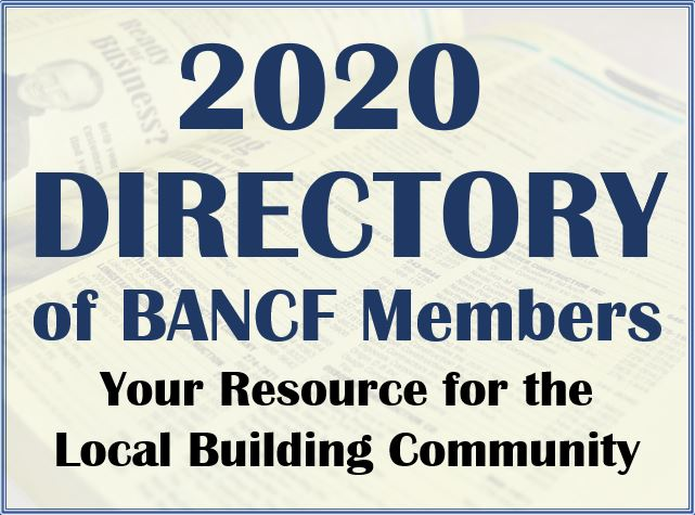 Click here for a fully searchable classified directory of BANCF members
